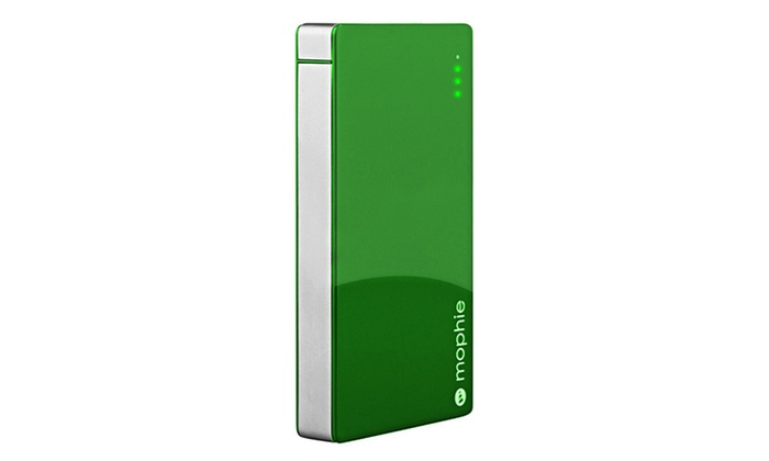 size 40 4718c 9db46 Mophie Powerstation Portable 4,000mAh Battery Pack (Manufacturer  Refurbished)