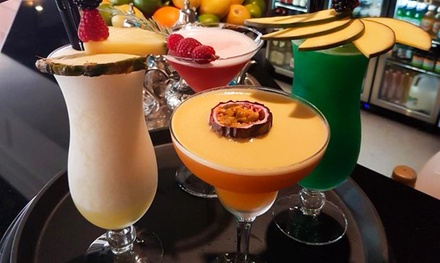 Four or Eight Cocktails at Zitano (Up to 61% Off)