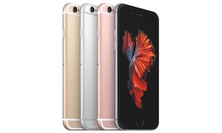 Apple iPhone 6 64 Go reconditionné à neuf Premium, garanti 1 an, livraison offerte