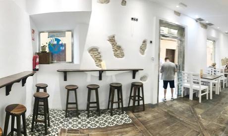 Menú para 2 o 4 personas con entrante, pescado frito y bebida desde 14,95 € en Freidor Neptuno