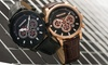 Morphic Men's Watches M60 Series Collection