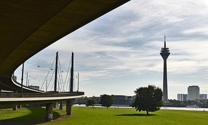 Fotokurse-Düsseldorf: Fotopraxis oder Nachtfotografie, 3 Stunden für 1 oder 2 Personen beiFotokurse-Düsseldorf (bis zu 67% sparen*)