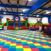Up to 43% Off Glo or Teen Night at The Jump Yard
