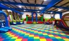40% Off Family Fun at The Jump Yard