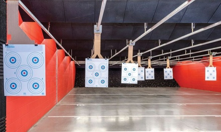 $59.50 for Concealed Carry Course for One at Shoot Point Blank ($119 Value)