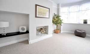 Diamond Cleaning (Southern) Ltd: Carpet Cleaning:Two (£35.00) or Four (£45.00) Rooms Plus Hallway or Stairs with Diamond Cleaning