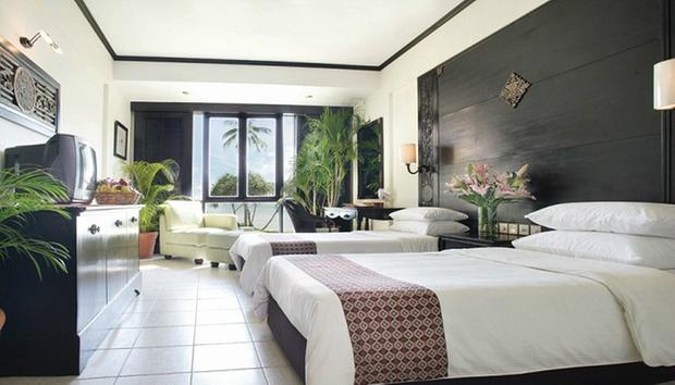 Bintan: 4* Nirwana Resort + Ferry 1