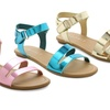 Esprit Girls' Symphony Sandals