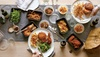 Table Delivery: $10 for $31.99 Towards Local Restaurant Delivery from Table Delivery