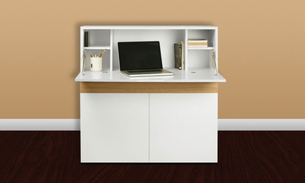 Multifunctional Desk in Choice of Style for AED 499