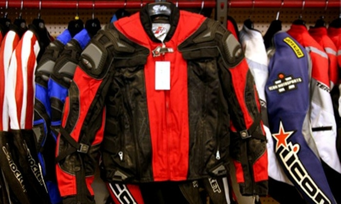 Tri-City Cycle & Sport - Multiple Locations: $20 for $40 Worth of Sports Apparel at Tri-City Cycle & Sport
