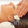 Half Off Massage at Invivo Wellness