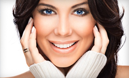 Spa Mani-Pedi and Facial (a $155 value) - Skincerely Yours Spa at Salon Z in Omaha