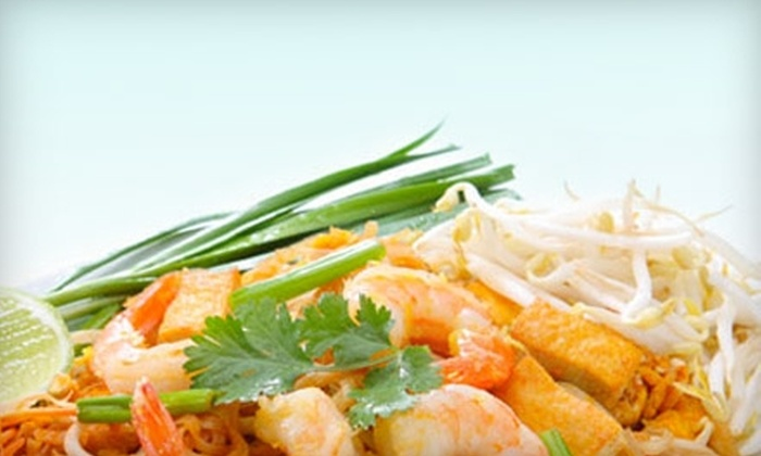 Good Fortune Asian Cuisine - Mentor: $5 for $10 Worth of Pan-Asian Fare and Drinks at Good Fortune Asian Cuisine in Mentor