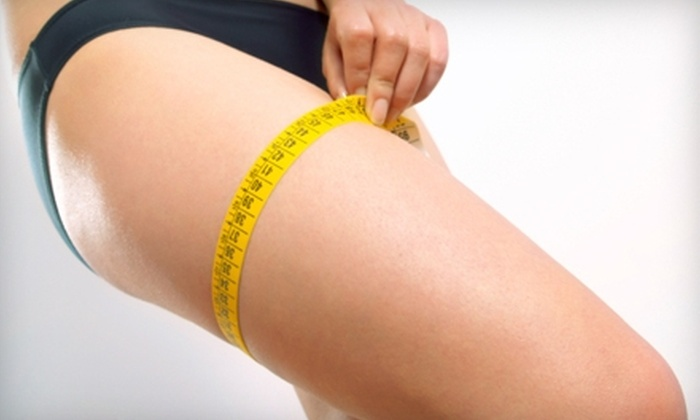 Cosmetic Laser Clinic  - Burlington: $195 for Three VelaShape Treatments at Cosmetic Laser Clinic (Up to $690 Value)