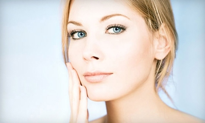 Solutions Skincare & Laser Center - Decatur: Med-Spa Services at Solutions Skincare & Laser Center in Decatur. Two Options Available.