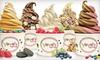 YoYo's Yogurt Cafe - Downtown Location: $5 for $10 Worth of Frozen Yogurt at YoYo's Yogurt Cafe