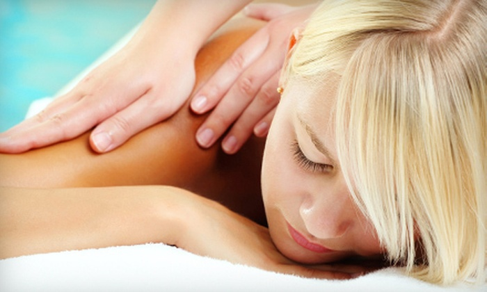 Healing Palms Massage & Spa - North River Shores: $35 for One-Hour Swedish or Deep-Tissue Massage at Healing Palms Massage & Spa in Stuart (Up to $70 Value)