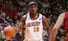 Iowa Energy - Downtown Des Moines: Basketball Outing with a Sideline Seat and Snacks for One or Two to the Iowa Energy at Wells Fargo Arena (Up to 51% Off)