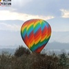Fotele lotnicze: lot balonem VIP