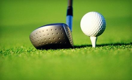 Golf U at 242 - Golf U at 242 in Conroe