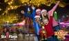 40% Off Holiday in the Park at Six Flags Over Texas