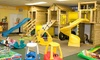 Play Plus for Kids - Location Starting 4/2/14: 5 or 10 Visits or a Four-Month Weekend Play Pass at Play Plus for Kids (Up to 60% Off)