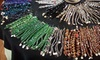 Busy Beedz - Evansville: $20 for Two Group or Private Beading Classes and $15 Worth of Beads at Busy Beedz ($45 Value)