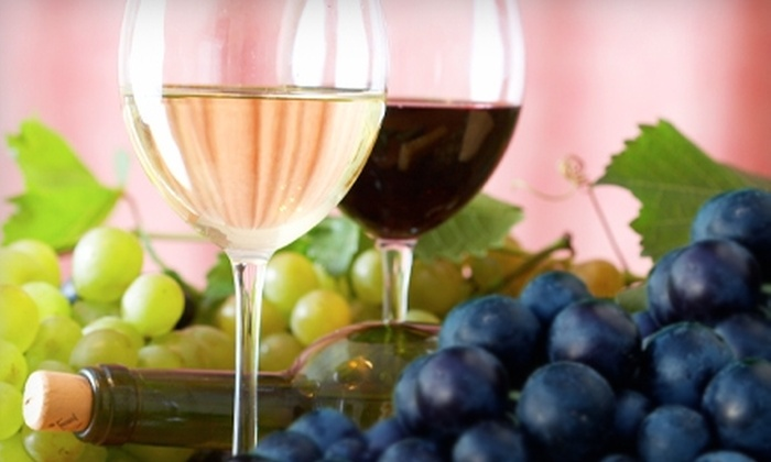 Wine Lovers Tour - Autzen: Wine-Tasting Tour or Artevino Wine-Tasting Tour and Painting Expedition from Wine Lover Tours