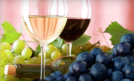 Wine Lover Tours: Wine Lovers Wine-Tasting Tour on Weekends from 10:00AM-2:30PM or 2:30-6:30PM - Wine Lovers Tour in Eugene