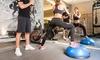 30 ingressi sala pesi più i corsi