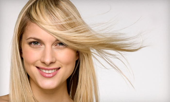 Mad One Jacks - Hoboken: $25 for $50 Worth of Hair Services at Mad One Jacks in Hoboken