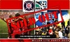 Chicago Fire - Bedford Park: $20 Chicago Fire Tickets for July 11 (Normally $45)