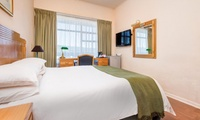 Bloemfontein: One or Two-Night Stay for Two at Bon Hotel Bloemfontein Central