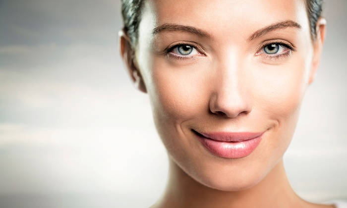 Fusion Med Spa - Naperville Market Place: One or Two Facial Resurfacing Treatments, Peels, or Microdermabrasions at Fusion Med Spa (Up to 84% Off)