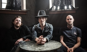 The Fratellis: The Fratellis on October 8 at 7 p.m.