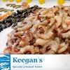 Half Off Seafood at Keegan's