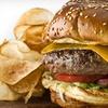 $10 for Burgers from Gyrene Burger