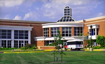 The Heights Community Center - The Heights Community Center in Richmond Heights