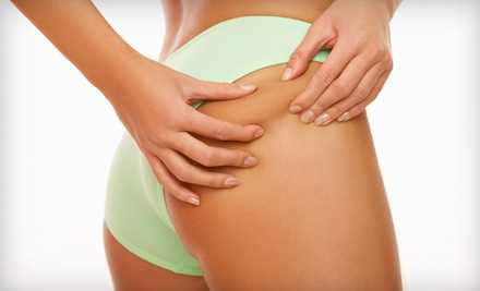 3 TriPollar Body-Contouring Treatments for 1 Area - Revive Med Spa in Toronto
