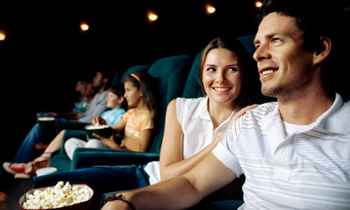 Starplex Cinemas Columbus Movies 10 - Rome: $10 for a Movie Night for Two with a Large Popcorn at Starplex Cinemas Columbus Movies 10 (Up to $20.50 Value)