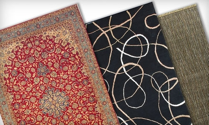 Rugman.com: $75 for $200 Worth of Handmade Persian Rugs from Rugman.com