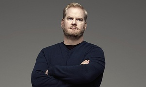 Jim Gaffigan : Jim Gaffigan on August 8 at 8 p.m.