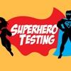 Superhero Test