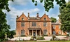 Cheshire: 1 or 2 Nights for Two