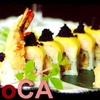 Half Off Asian Fusion Fare at Moca in Forest Hills