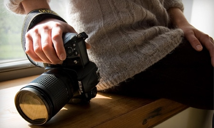 Project Basho - Philadelphia: $75 for $150 Toward Educational Photography Classes at Project Basho