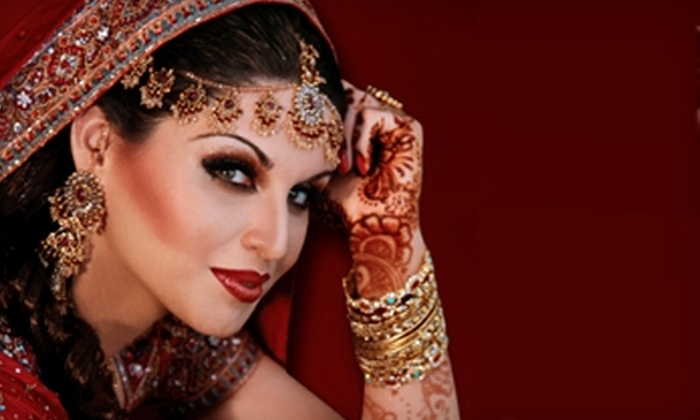 Dream Shaadi Wedding Guide & Showcase - Bull Run: $10 for Two Passes, Two Raffle Tickets, and a Wedding Guide at the Dream Shaadi Wedding Showcase in Manassas ($25 Value)