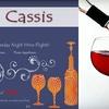 Half Off Wine Flight at Cassis