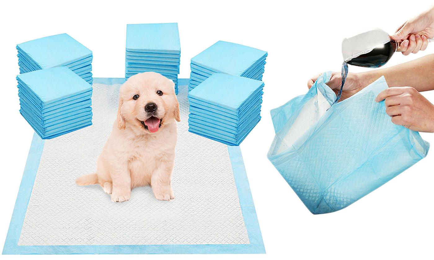 Pet Potty Training Puppy Pads